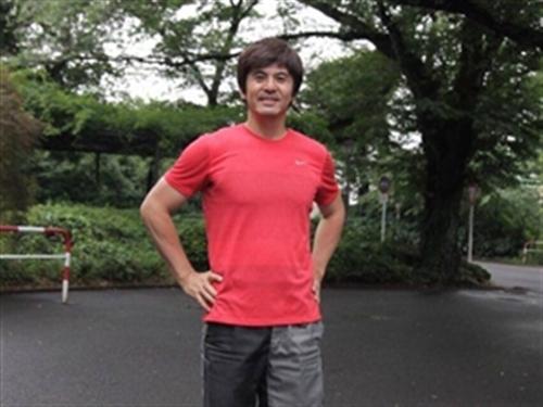 持田コーチ